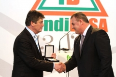 "PROF. DR. BAMIR TOPI AWARDS ""BESA"" FUND"