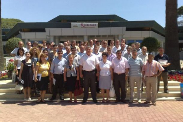General Meeting of Shareholder