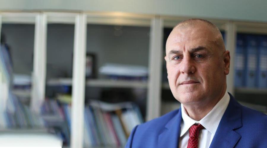 Gazeta Gjermane DIE WELT boton Intervistën me Prof.Asoc.Dr. Bajram MUÇAJ, Drejtor Ekzekutiv i Fondit BESA SHA.