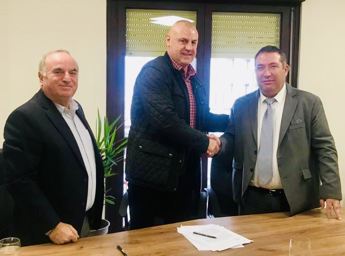 Bank Guarantee Agreement signed for lending to Fondi BESA sh.a. in support of the growth and consolidation of its activity